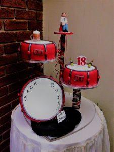 Mens birthday cakes mansfield