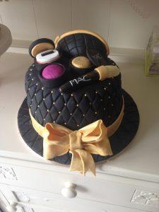celebration cake mansfield