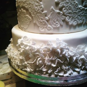 cake decorating workshops mansfield