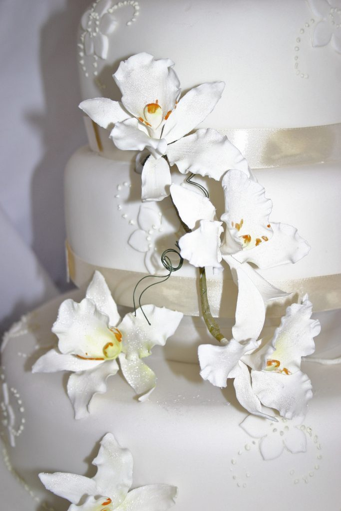 Wedding Cake Darcia